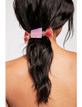 Toes In The Sand Barrette by Free People