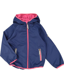 Blue & Pink Softshell Jacket by Killtec