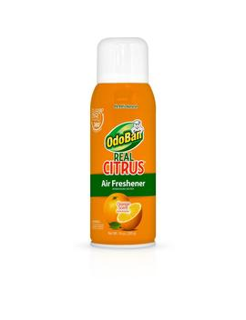 Real Citrus 10 Oz. Air Freshener Spray by Odo Ban