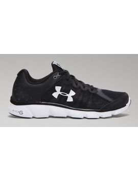 Ua Micro G® Assert 6 Men's  Running Shoes by Under Armour