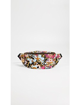 Bum Bag With Zip by Versace