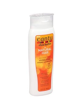 Cantu Shea Butter For Natural Hair Hydrating Cream Conditioner, 13.5 Oz by Cantu