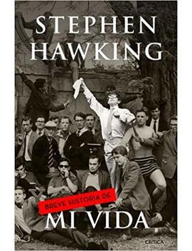 Breve Historia De Mi Vida (Drakontos) by Stephen Hawking
