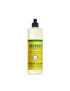 Mrs. Meyer's Honeysuckle Liquid Dish Soap   16 Fl Oz by Shop All Mrs. Meyer's