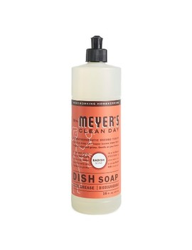 Mrs. Meyer's® Radish Scented Dish Soap   16 Fl Oz by Shop All Mrs. Meyer's