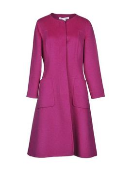 Oscar De La Renta Coat   Coats & Jackets D by Oscar De La Renta