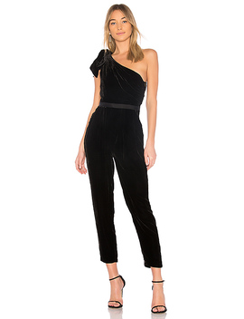 Tess Jumpsuit by Ulla Johnson
