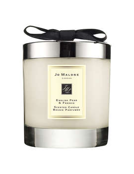 Jo Malone London English Pear & Freesia Home Candle, 200g by Jo Malone London