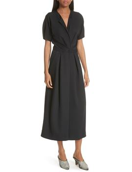 Ardent Wide Leg Crop Jumpsuit by Rachel Comey