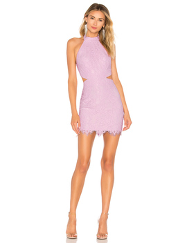X Naven Abby Dress by Nbd
