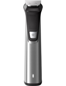 Multigroom 7000 Trimmer   Silver by Philips Norelco