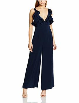 Keepsake Women's Bitter Sweet Jumpsuit by Keepsake