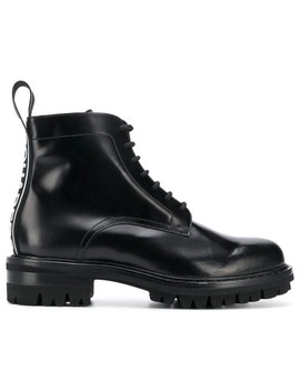 Dsquared2lace Up Ankle Bootshome Men Dsquared2 Shoes Boots by Dsquared2