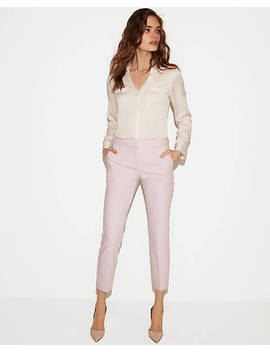 "<A Href=""/Clothing/Women/Slim Fit Satin Portofino Shirt/Pro/09703641/Cat430028"">Slim Fit Satin Portofino Shirt</A> by Express"