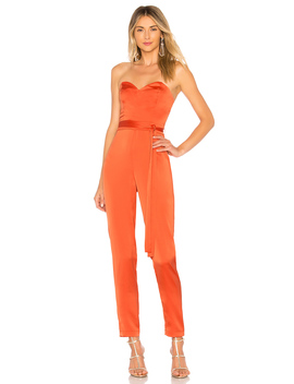 Dex Jumpsuit by Nbd