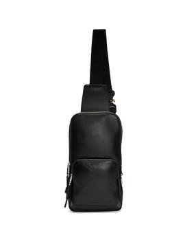 Black Crossbody Bag by Alyx