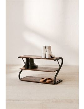 Billie Shoe Rack by Urban Outfitters