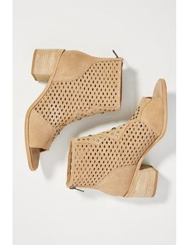 Matisse Brooklyn Open Toed Shooties by Matisse