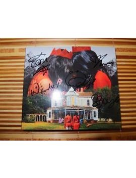 (With Photocard)  Red Velvet Autograph Signed Album Perfect Velvet Peek A Boo by Ebay Seller