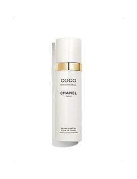 <Strong>Coco Mademoiselle</Strong> Fresh Moisture Mist by Chanel