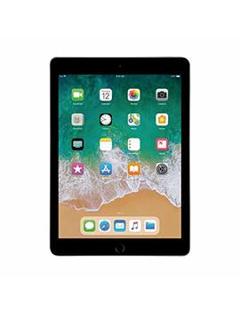 "Apple 9.7"" I Pad (Early 2018, 32 Gb, Wi Fi Only, Space Gray) Mr7 F2 Ll/A by Apple"