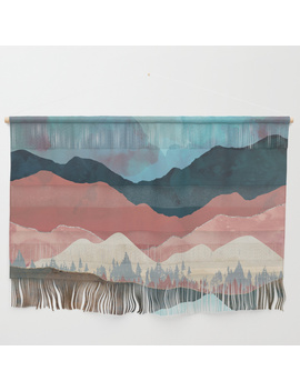 Fall Transition Wall Hanging by