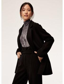winfred-jacket by babaton
