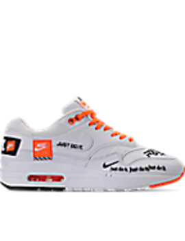 Women's Nike Air Max 1 Lux Casual Shoes by Nike