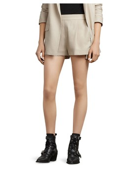 Aleida Shorts  by Allsaints