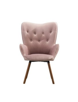 Trent Austin Design Bamard Tufted Button Back Armchair by Trent Austin Design