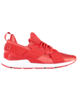 Puma Muse Satin Ep by Lady Foot Locker