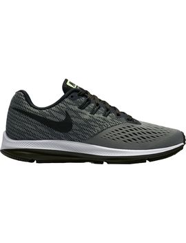 Nike Women's Air Zoom Winflo 4 Running Shoes by Nike