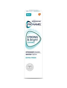 Sensodyne Pronamel Strong & Bright Enamel Extra Fresh Toothpaste 75ml by Sensodyne