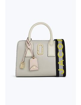 Logo Strap Little Big Shot by Marc Jacobs