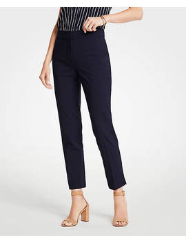 Easy Ankle Pants by Ann Taylor
