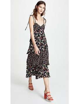 Suukyi Dress by Club Monaco