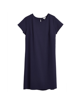 Ponte Tee Dress by Cuyana