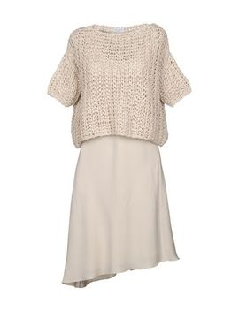 Brunello Cucinelli Short Dress   Dresses D by Brunello Cucinelli