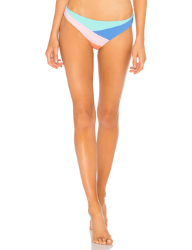 Charmer Bikini Bottom by Nanette Lepore