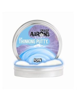 Crazy Aaron's Thinking Putty, Ion by Crazy Aaron's
