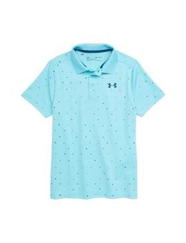 Heat Gear® Polo by Under Armour