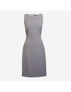 Sheath Dress by J.Crew