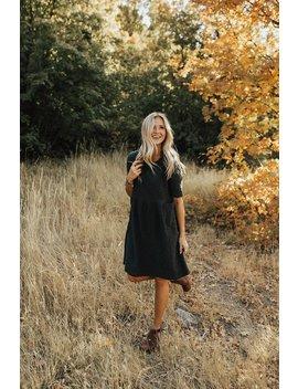Jaylee Pocket Dress by Roolee