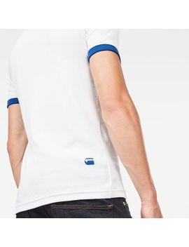 Xemoj Slim T Shirt by G Star