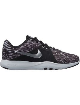 Nike Women's Flex Tr 8 Print Training Shoes by Nike