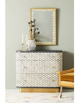 Targua Moroccan Three Drawer Dresser by Anthropologie
