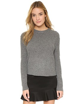 Alexis Cashmere Pullover by Rag & Bone