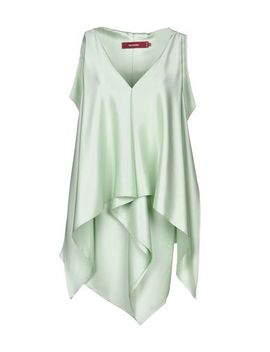 Sies Marjan Silk Top   T Shirts And Tops D by Sies Marjan