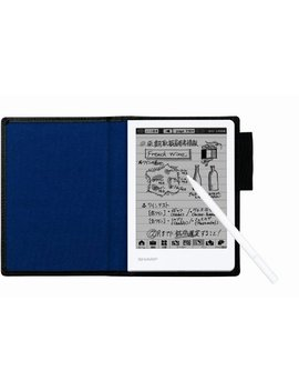 Sharp (Sharp) [Electronic Memo Pad, Electronic Notebook: Wg N10 [Japan Import] by Sharp