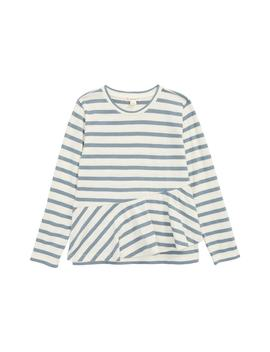 Stripe Knit Top by Crewcuts By J.Crew